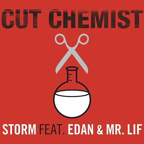 Play & Download Storm [feat. Edan And Mr. Lif] by Cut Chemist | Napster
