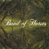 Play & Download Everything All The Time by Band of Horses | Napster