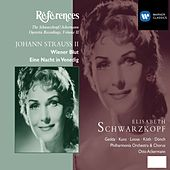 J.Strauss II: Eine Nacht in Venedig/Wiener Blut by Elisabeth Schwarzkopf
