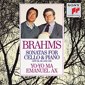 Play & Download Brahms: Sonatas for Cello & Piano, Opp. 38., 99 and 108 by Yo-Yo Ma | Napster