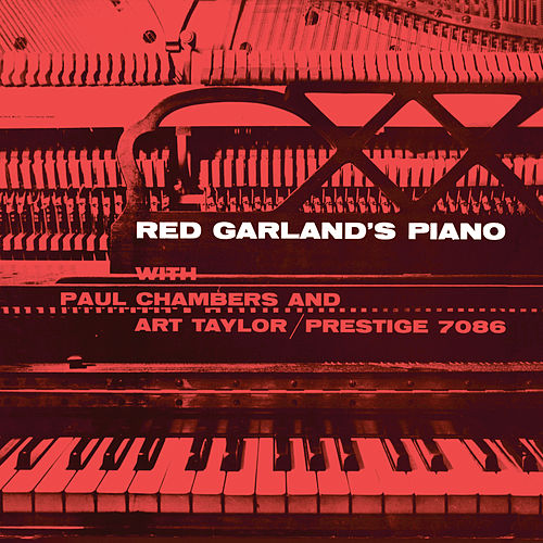 Red Garland's Piano by Red Garland