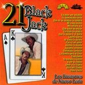 Play & Download 21 Black Jack by Los Invasores De Nuevo Leon | Napster
