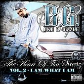 Play & Download Heart Of Tha Streetz Vol. 2 by B.G. | Napster