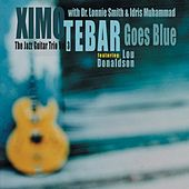 Goes Blue by Ximo Tebar