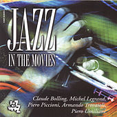 Jazz In The Movies by Various Artists