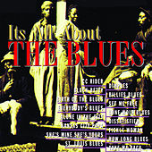 It's All About the Blues [Box] by Various Artists