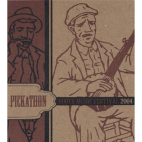 Play & Download Pickathon 2004 by Various Artists | Napster