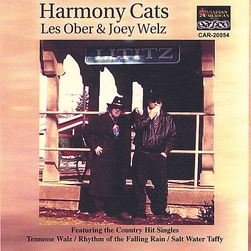 Play & Download Harmony Cats by Les Ober | Napster