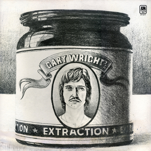 Play & Download Extraction by Gary Wright | Napster