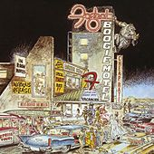Play & Download Boogie Motel by Foghat | Napster