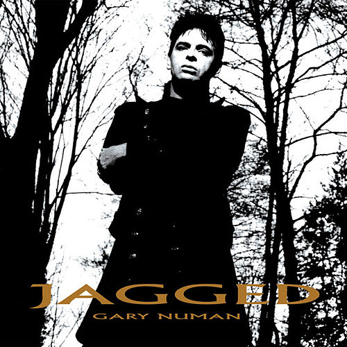 Play & Download Jagged by Gary Numan | Napster