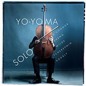 Play & Download Solo by Yo-Yo Ma | Napster
