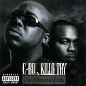 Play & Download The Moment of Truth by C-BO | Napster