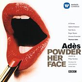 Play & Download Adès: Powder Her Face by Niall Morris | Napster
