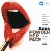 Adès: Powder Her Face by Niall Morris