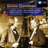 Play & Download Homage to Benny Goodman by Wolfgang Meyer | Napster