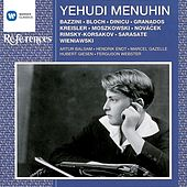 Play & Download Menuhin - Violin Encores by Yehudi Menuhin | Napster