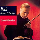 Play & Download Sonates et partitas pour violon seul by Yehudi Menuhin | Napster