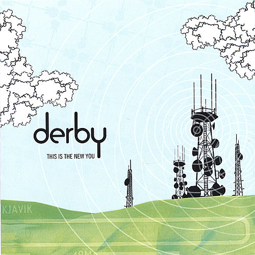 This is the New You by Derby
