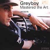 Play & Download Mastered the Art by Greyboy | Napster