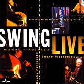 Swing Live by Bucky Pizzarelli