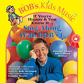 Sing Along With Bob #1 by Bob McGrath