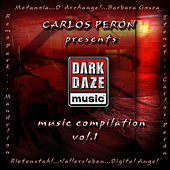 Play & Download Dark Daze Compilation Volume 1 by Various Artists | Napster