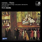 Play & Download Handel: Flavio by Various Artists | Napster