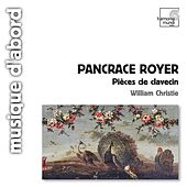 Play & Download Royer: Pièces de clavecin by William Christie | Napster