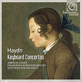 Haydn: Keyboard Concertos by Various Artists