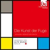 Play & Download Bach: Die Kunst der Fuge by Various Artists | Napster