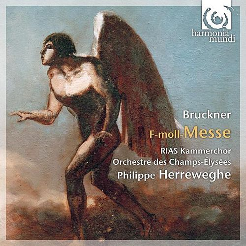 Play & Download Bruckner: Mass in F Minor by Various Artists | Napster