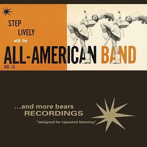 Play & Download Step Lively by The All American Band | Napster
