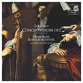 Play & Download Locatelli: Concerti grossi, Op. 1 by Freiburger Barockorchester | Napster