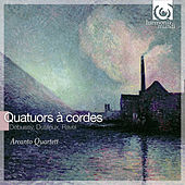 Ravel & Debussy: String Quartets by Arcanto Quartett