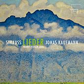 Strauss: Lieder by Helmut Deutsch and Jonas Kaufmann