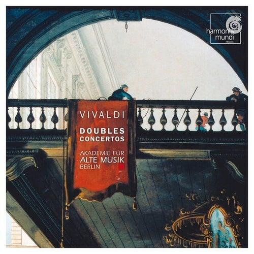 Vivaldi: Double Concertos by Akademie für Alte Musik Berlin