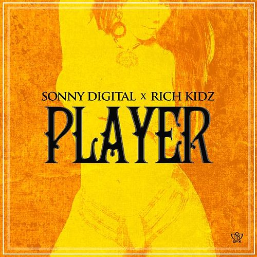 Player (feat. Rich Kidz) by Sonny Digital