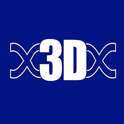 Until It Goes by 3-D