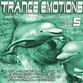 Trance Emotions, Vol.5 (Best of Melodic Dance & Dream Techno) by Various Artists