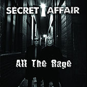 Play & Download All the Rage by Secret Affair | Napster