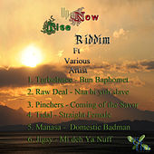 Rise Up Now Riddim - EP by Various Artists
