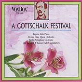 Play & Download A Gottschalk Festival by Various Artists | Napster