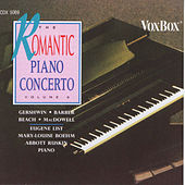 The Romantic Piano Concerto, Volume 6 by Various Artists