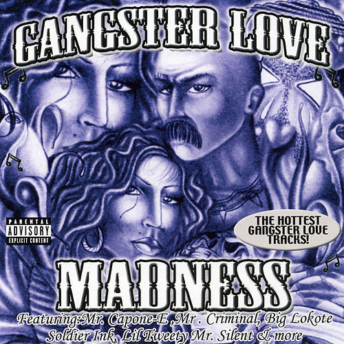 Play & Download Gangster Love Madness by Various Artists | Napster