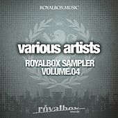 Royalbox Sampler Volume.04 - EP by Various Artists