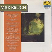 Play & Download Max Bruch: Works For Violin & Two Pianos by Various Artists | Napster