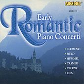 Play & Download Early Romantic Piano Concerti by Various Artists | Napster
