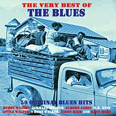 Very Best Of The Blues von Various Artists
