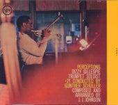 Perceptions by Dizzy Gillespie